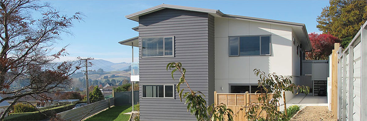 New home build - Mosgiel, Dunedin